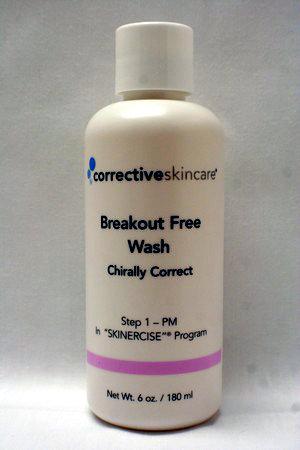 Breakout Free Wash #CS010