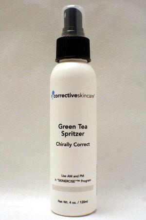 Green Tea Spritzer #CS013
