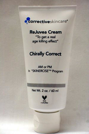 ReJuvea Cream #CS042