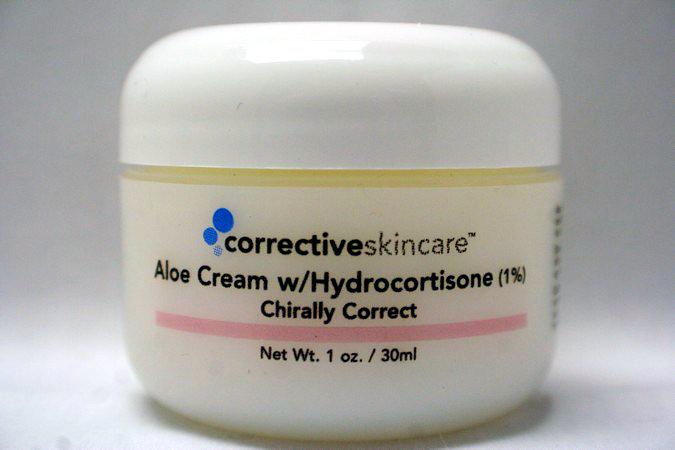 Aloe Cream #CS084