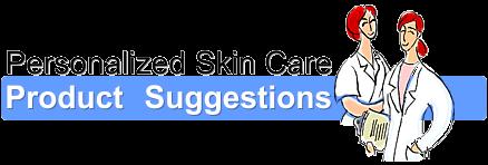 Online Skin Advisor