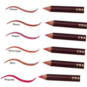 Slim Lip Pencils #COS020