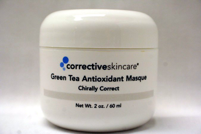 Green Tea Anti-Oxidant Masque CS045