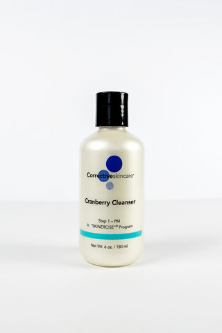 Cranberry Cleanser CS007