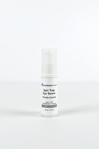 Spin Trap Eye Serum CS026